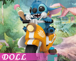 DL3656  Stitch (DOLL)