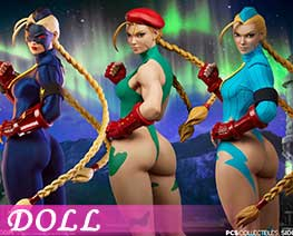 DL3226 1/3 Cammy Suit (DOLL)