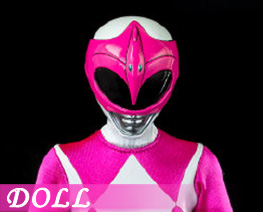 DL4251 1/6 Pink Ranger (DOLL)