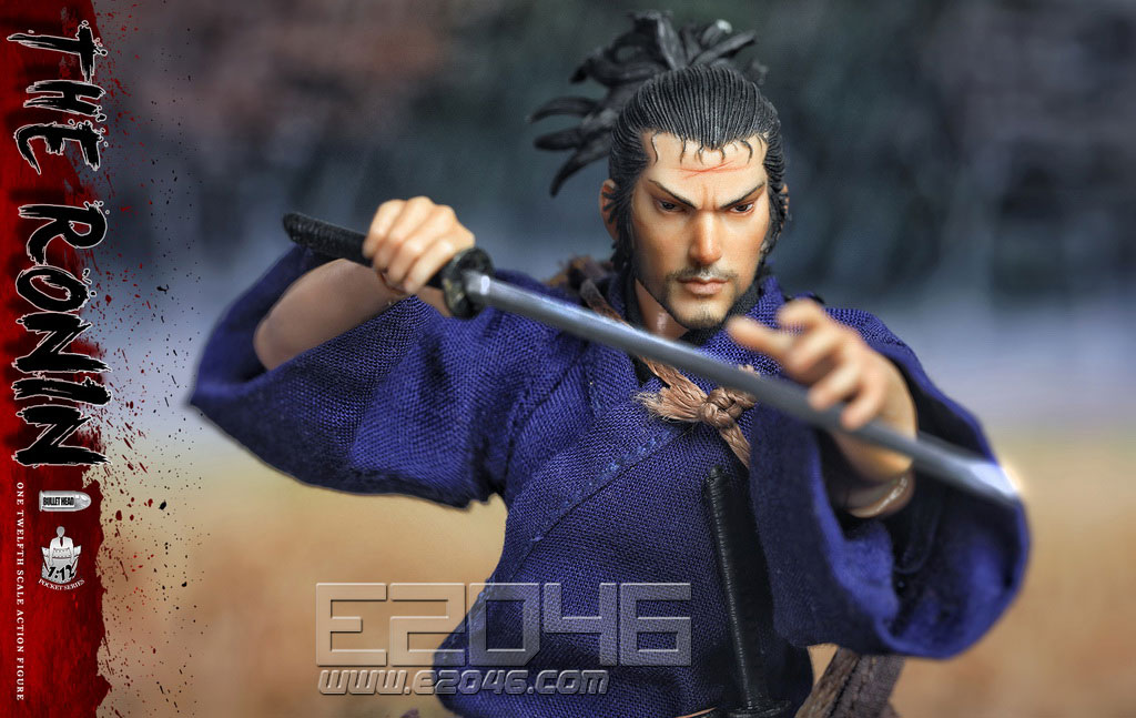 The Ronin (DOLL)