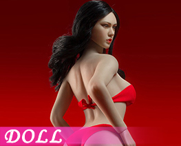 DL3737 1/6 Female Body C (DOLL)