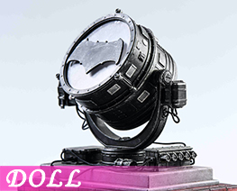 DL4100 1/12 Batman Lamp A (DOLL)
