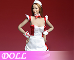 DL0808 1/6 Maid outfit A (Doll)