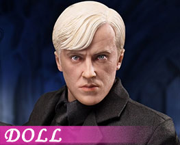 DL3157 1/6 Draco Malfoy Suit Version (DOLL)