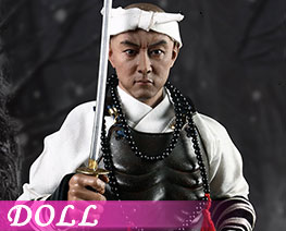 DL3608 1/6 Honganji Monks Soldiers Deluxe Version (DOLL)