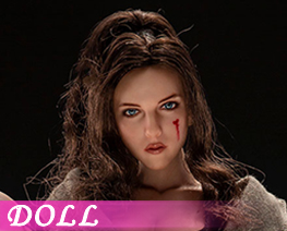 DL4080 1/6 Killer Girl Melva (DOLL)