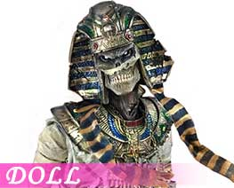 DL1464 1/6 Monster  File The Mummy A (DOLL)