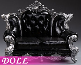 DL2815 1/12 Sofa Double A (DOLL)