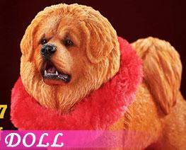 DL3476 1/6 Tibetan Mastiff D (DOLL)