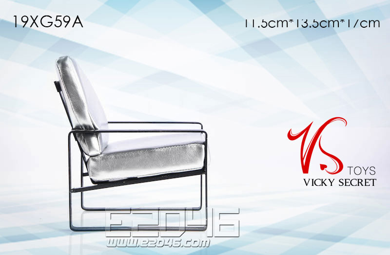 Modern Sofa A (DOLL)