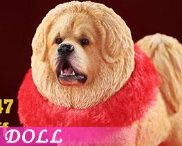 DL3478 1/6 Tibetan Mastiff F (DOLL)