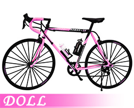 DL4197 1/6 Bicycle D (DOLL)