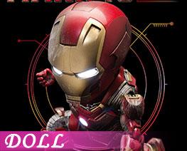 DL2287  Iron Man MK43 (DOLL)