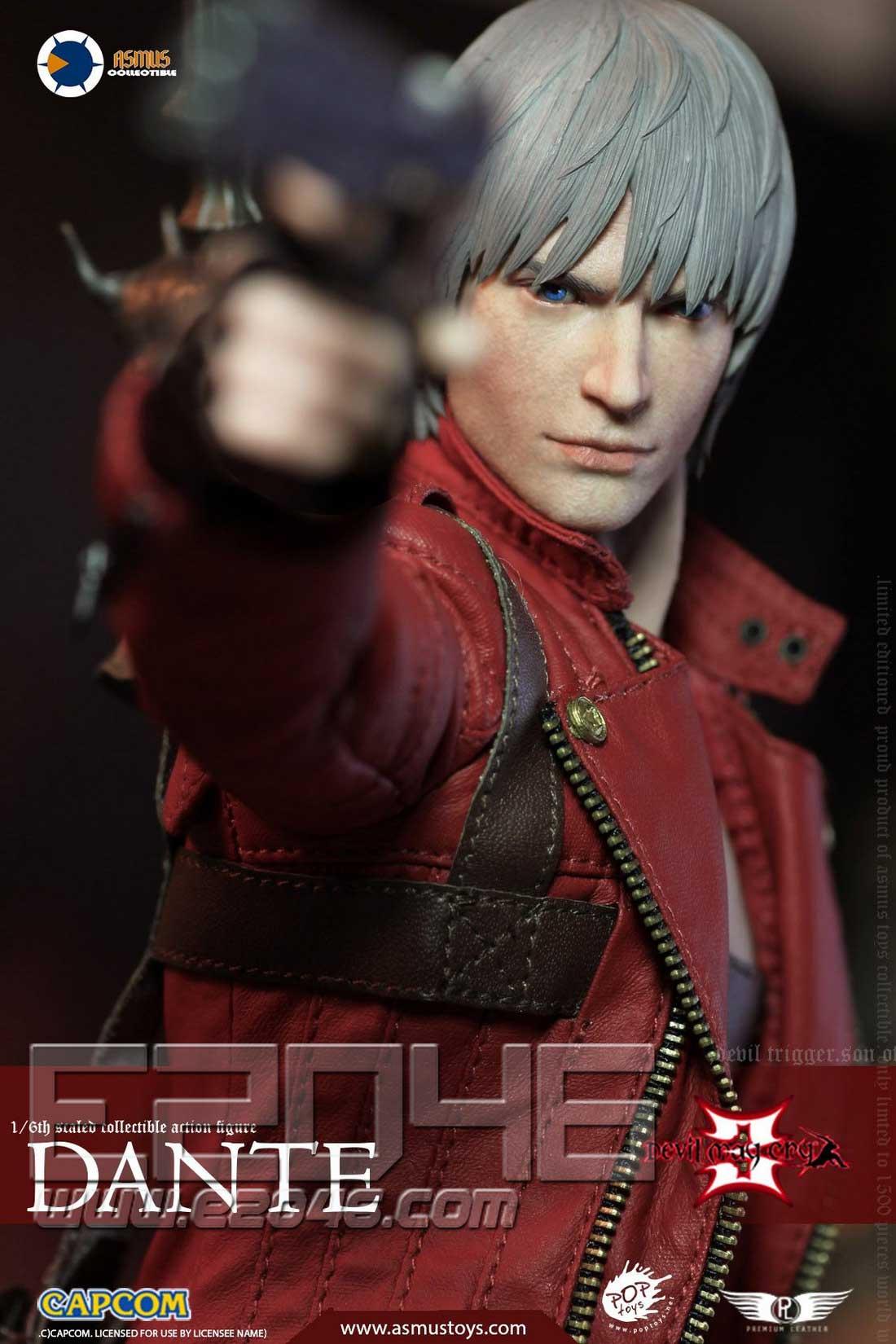The Dante (DOLL)