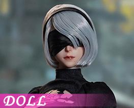 DL4670 1/6 Sexy Cyborg B (DOLL)