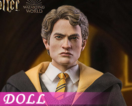 DL4741 1/6 Cedric Diggory Deluxe Version (DOLL)