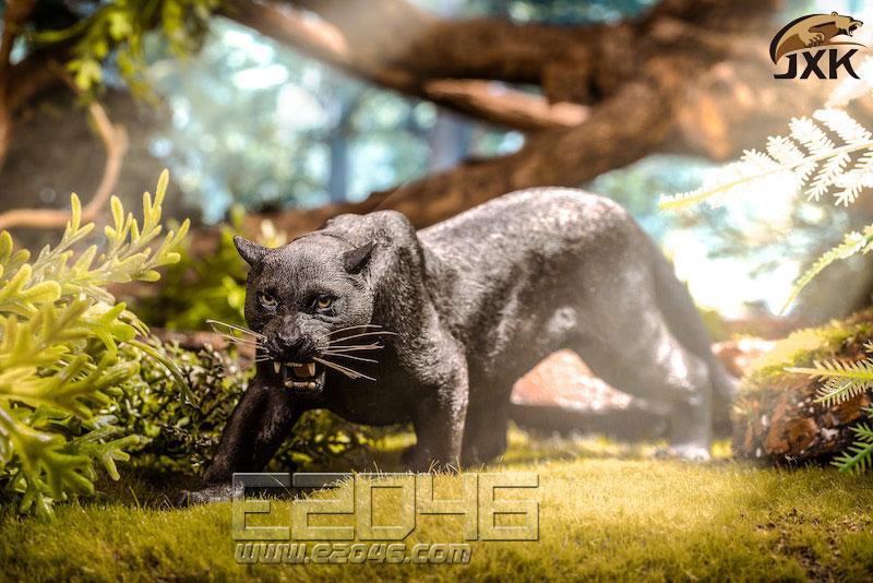 Black Panther (DOLL)