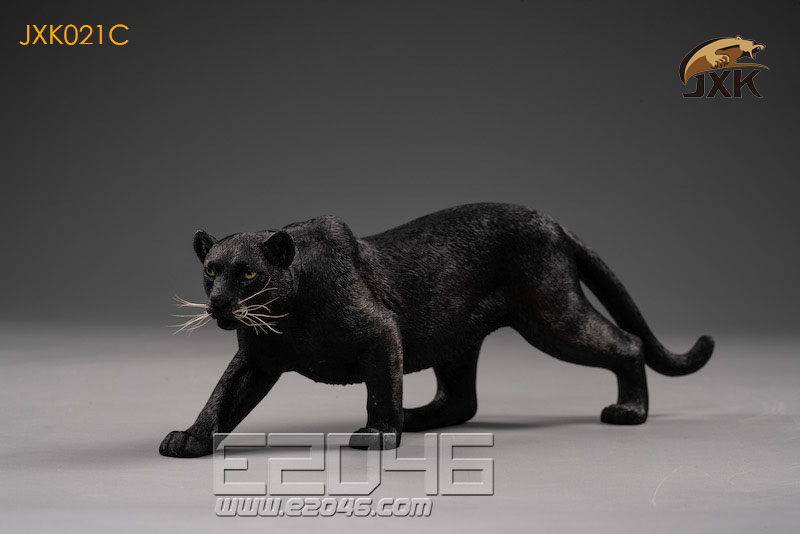 Black Panther (DOLL)