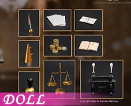 DL4226 1/6 Goblin Scene (DOLL)