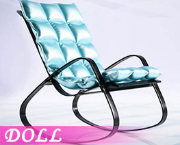 DL2781 1/6 Iron Modern Sofa D (DOLL)