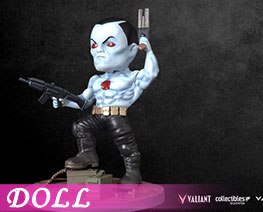 DL2093  Bloodshot (DOLL)