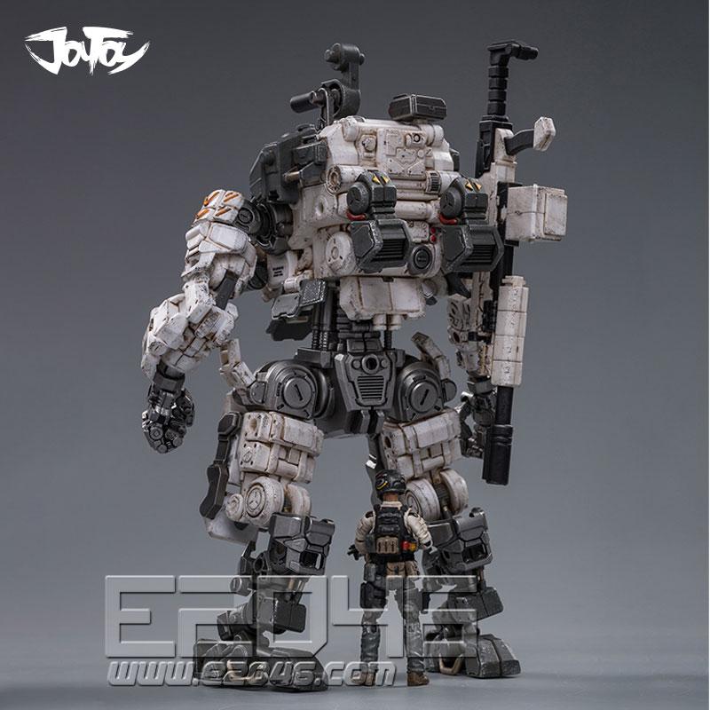 God of War 86 White (DOLL)