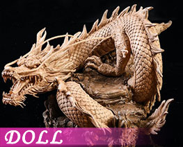 DL3636 1/6 Dragon Platform D (DOLL)