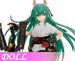 DL0647 1/12 Miyazaki Hikari (Doll)