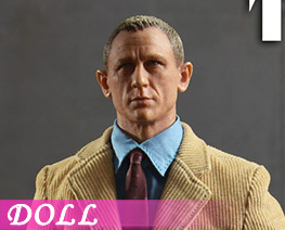 DL5060 1/6 Agent 007 (DOLL)