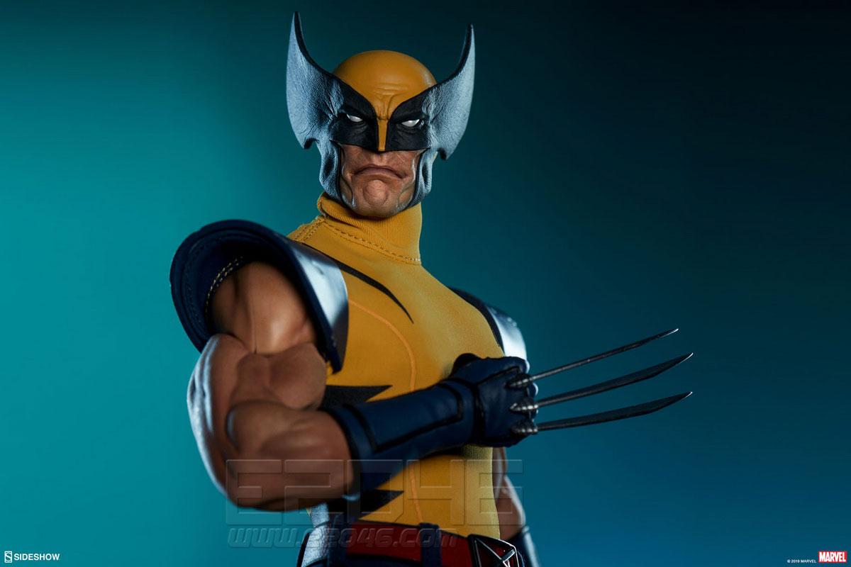 Wolverine (DOLL)