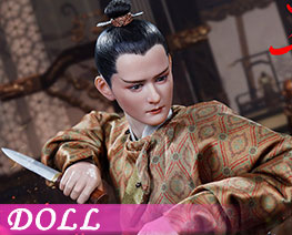 DL3695 1/6 Li Xiuning Regular Version (DOLL)