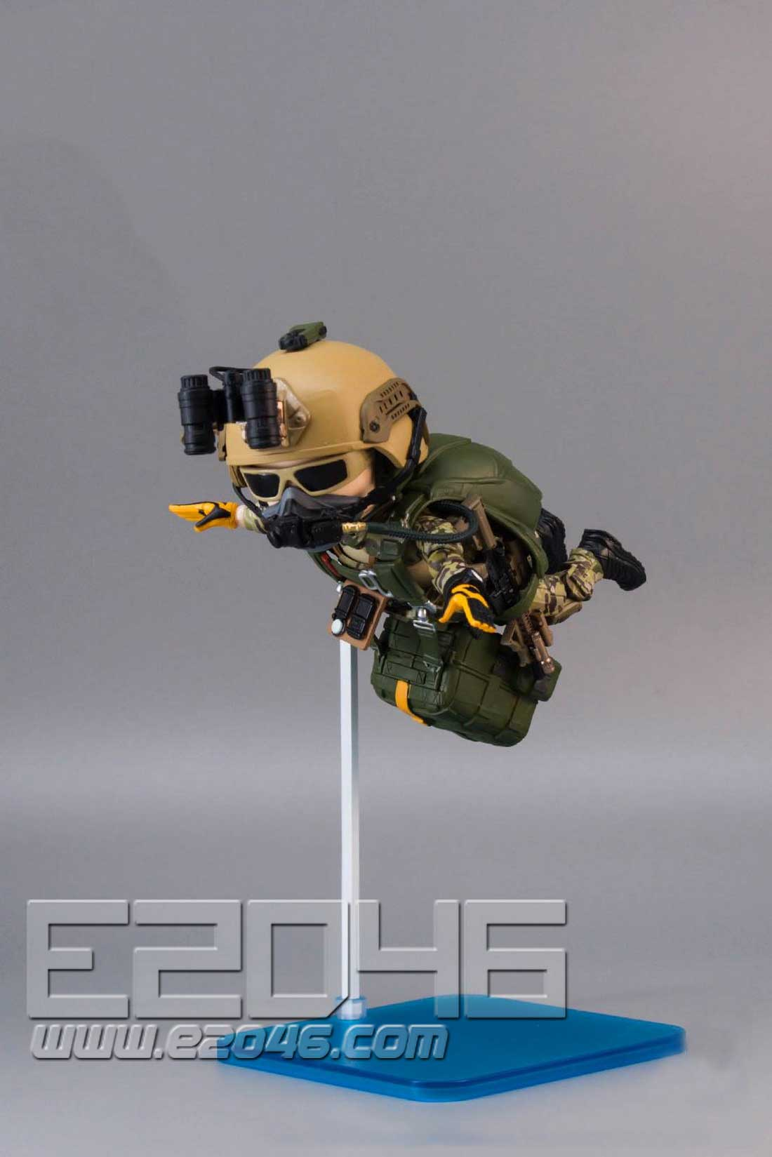 Army special (DOLL)