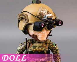 DL1765  Army special (DOLL)