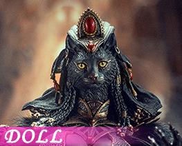 DL4928 1/6 The Cat Goddess Bastet A (DOLL)