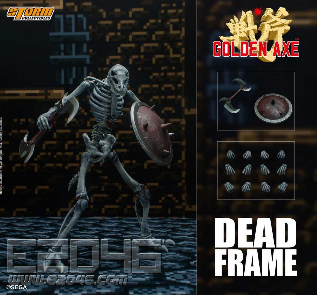 Dead Frame (DOLL)