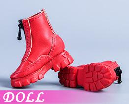 DL5081 1/6 馬丁靴 F 配飾套裝(人偶)