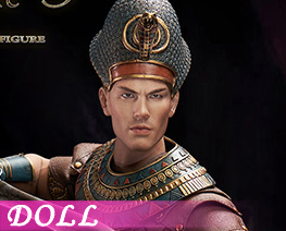 DL5007 1/6 Ramesses The Great C (DOLL)