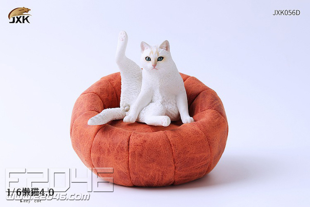 Lazy Cat D (DOLL)