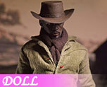 DL0546 1/6 Bounty Killer Suit (Doll)