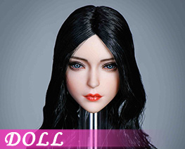 DL4356 1/6 Cheng A (DOLL)