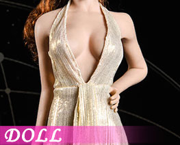 DL2637 1/6 Marilyn Dress C (DOLL)