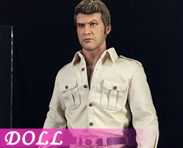 DL2055 1/6 Bionic Hunter Outfit Version (DOLL)