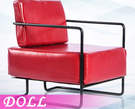 DL2866 1/6 Modern Sofa A (DOLL)