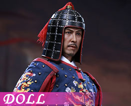 DL1693 1/6 Ming Dynasty Musketeer A (DOLL)
