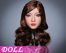 DL3593 1/6 Xia B (DOLL)