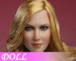 DL0496 1/6 Head sculpt (Doll)