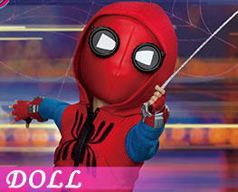 DL2084  Spiderman (DOLL)