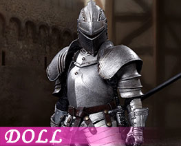 DL1888 1/12 Imperial Knight (DOLL)