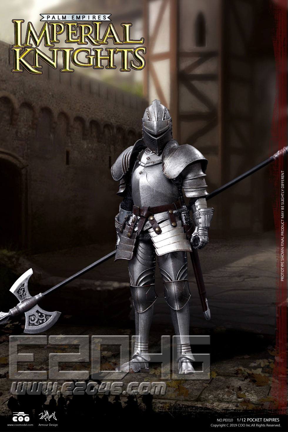 Imperial Knight (DOLL)