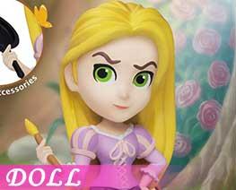 DL3358  Rapunzel (DOLL)